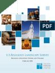 Report Religious Landscape Study Full