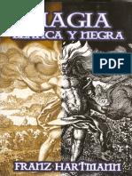 Magia Blanca y Negra Hartmann Franz.pdf