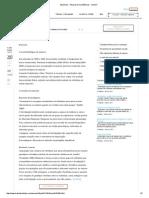 Espécies - Pesquisas Acadêmicas - Keilac7