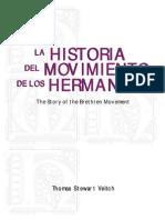 La Historia Del Movimiento de Los Hermanos