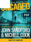 Uncaged by John Sandford & Michele Cook