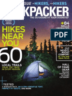 Backpacker - January 2014 USA