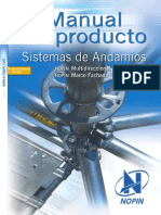 Catalogo Andamio