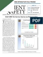PSC Newsletter 2005 Summer