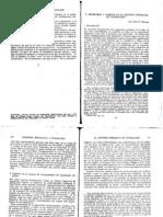 05 -Hempel- Problemas y Cambios en El Criterio Empirista de Significado