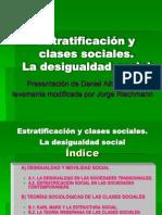 Estratificacic3b3n y Clases Sociales
