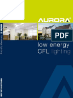 Aurora Low Energy Lighting V1