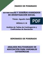 Estrategias y Tecnicas Avanzadas de Investigacion
