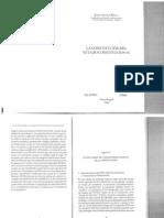 Texto Nº3 (I) Concepciones Constitucionales(1)