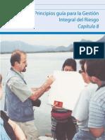Principios Guia Para La Gestion Integral Del Riesgo