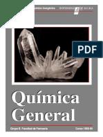 Química General - Universidad de Alcalá