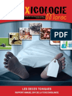 Revue Toxicologie Maroc n13 2012