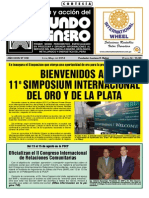 Mundo Minero Mayo 2014