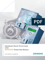 Optimum Motor Protection en - LIBRO