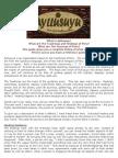 Teachings, Healings, Journeys of Ayllusuyu