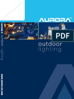 Aurora Outdoor Lighting V3