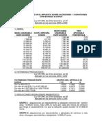 363-Tarifas Estatales en El Impuesto Sobre Sucesiones y Donaciones Convertidas en Euros