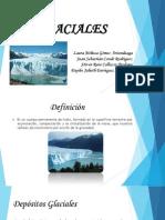 Glacial Es