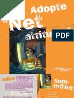 Net-Attitude Guide 2005