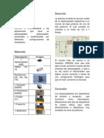 Reporte de Practicas-transistores