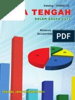 Jawa Tengah Dalam Angka 2013