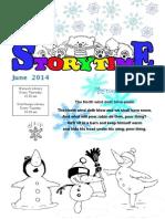 News June 2014