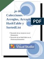 Clase03 a - Manejo de Colecciones