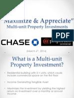 presentaiton- multiunit investments 2
