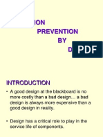 9 Corrosion Prevention Design Material Select