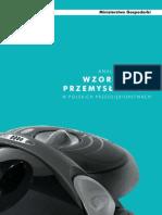 Analiza Aplikacji Wzornictwa Przemyslowego w Polskich Przedsiebiorstwach