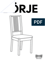 Borje Chair AA 248633 4 Pub