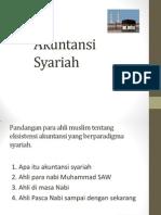 #2 Pengenalan Akuntansi Syariah