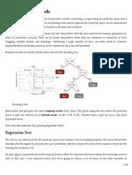 Tree Based Methods