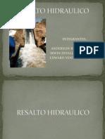 RESALTO HIDRAULICO.pptx