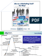 Social Media for the Business