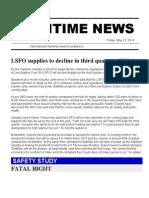 Maritime News 23 May 14
