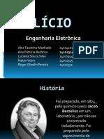 Silício - Engenharia Eletrônica (PDF)