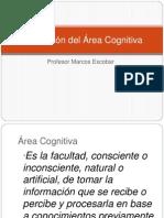 Área Cognitiva