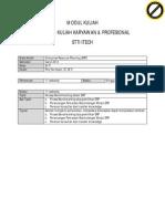 Session 11 - Konsep Benchmarking Dalam ERP