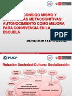 Competencias Emocionales, Sociales y Ciudadanas Para La Convivencia Escolar Ccesa1