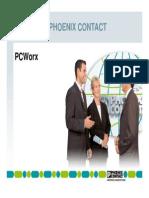 PCWorx Detail