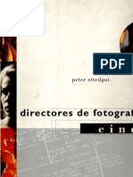 Ettedgui, Peter - Directores de Fotografia - Cine Parte 3 de 3