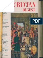 Rosicrucian Digest, February 1955