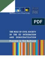 Balkan Civil Practices #1