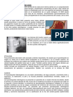 Qureatoquite Odontogeno.tarea Expo Med