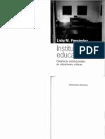 2. Instituciones Educativas 1 2 y 3