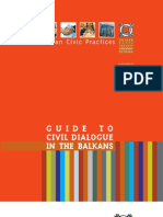 Balkan Civil Practices #5 (English)