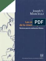 Mascelli. Joseph - Las Cinco Claves Del Cine
