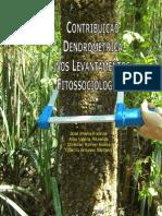 Contribuicao Dendrometrica Levantamentos Fitossociologicos