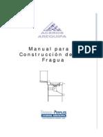 Manual Fragua
